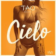 CIELO SUNDAYS at TAO Beach on Sun 8/19