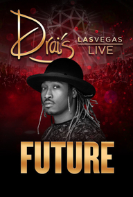 Future at Drai's Nightclub on Fri 5/27