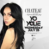 Chateau Wednesdays at Chateau Nightclub on Wed 7/25