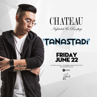 Chateau Friday at Chateau Nightclub on Fri 6/22