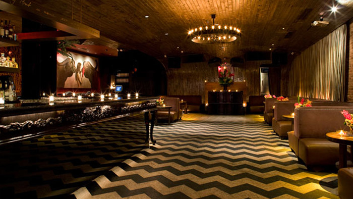 1 OAK NYC Nightclub 2