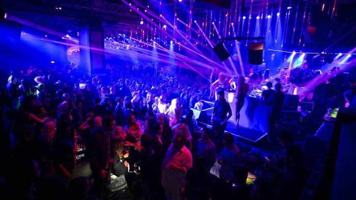 1 OAK NYC Nightclub 7