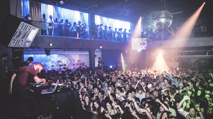 1015 Folsom Nightclub 3
