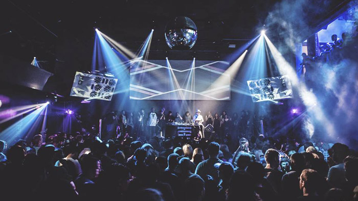 1015 Folsom Nightclub 1