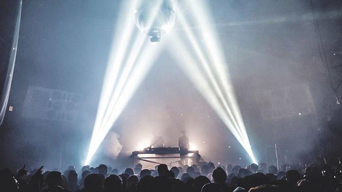 1015 Folsom Nightclub 4
