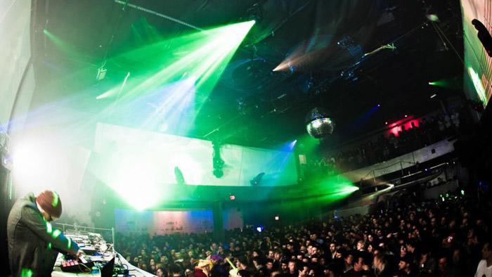 1015 Folsom Nightclub 5
