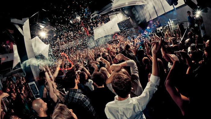 1015 Folsom Nightclub 6