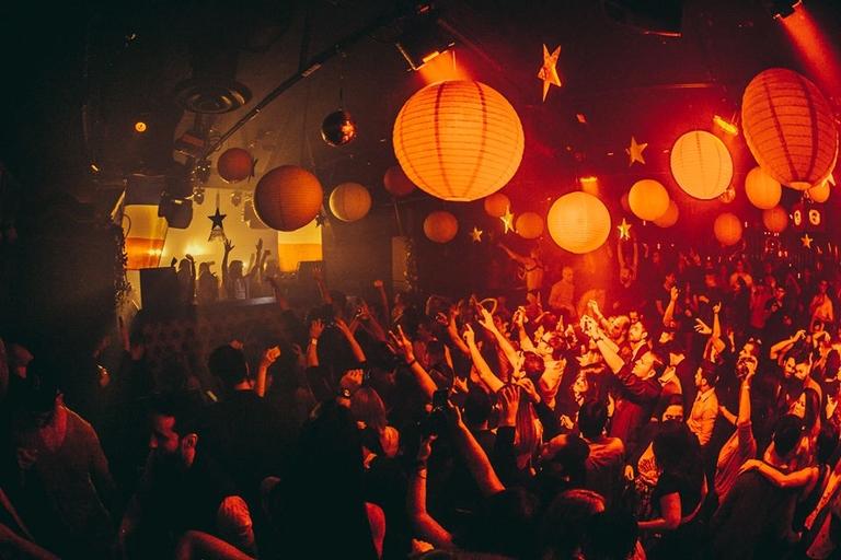 Sound Nightclub 5
