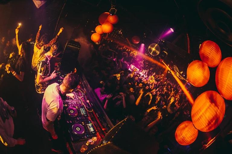 Sound Nightclub 4