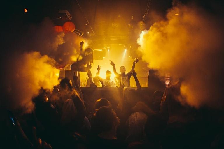 Sound Nightclub 3