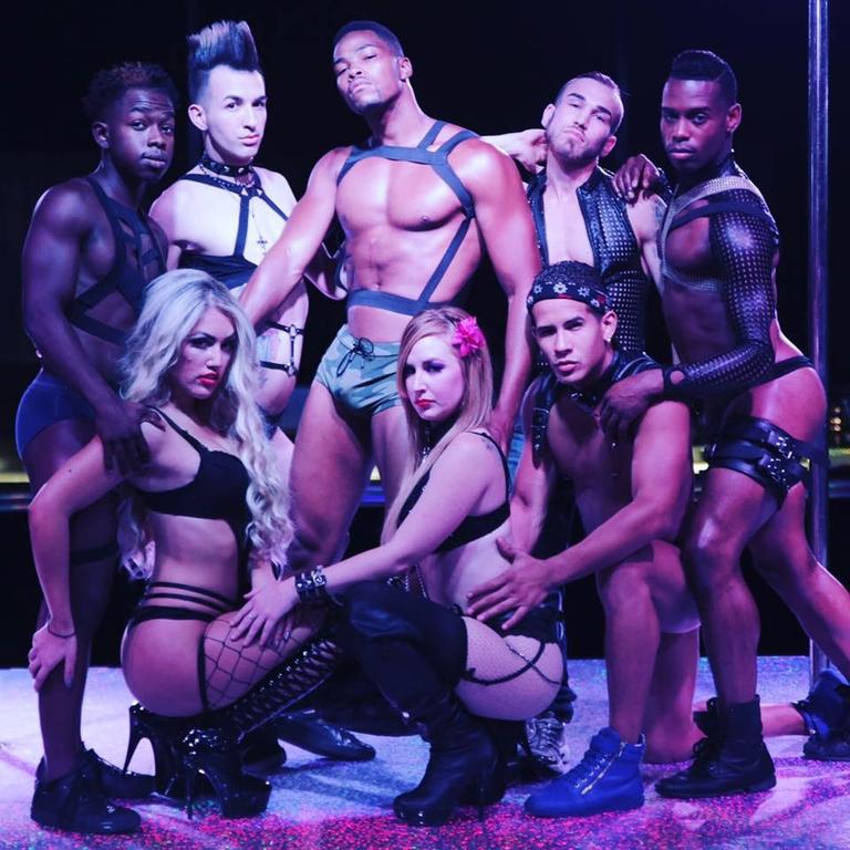 Krush Nightclub 3
