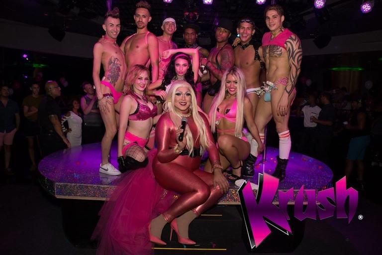 Krush Nightclub 1