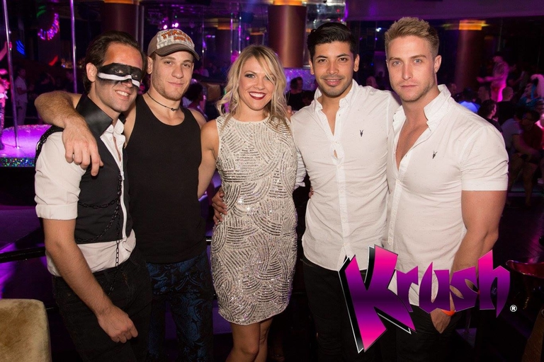 Krush Nightclub 2