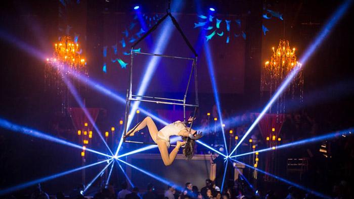 Avalon Hollywood Nightclub 5