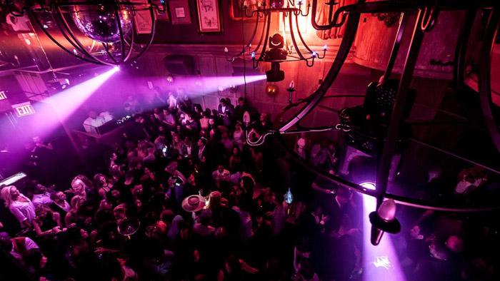 Avenue Nightclub 1