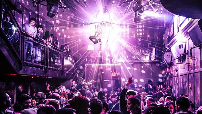 Avenue Nightclub 2