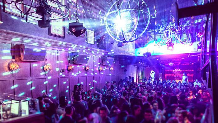 Avenue Nightclub 3