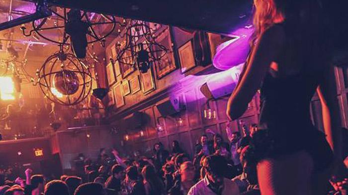 Avenue Nightclub 5