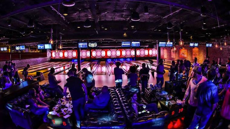 Brooklyn Bowl 3