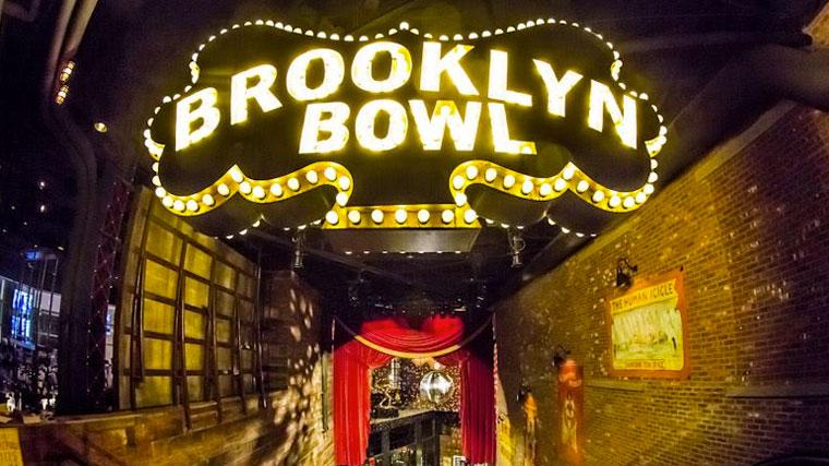 Brooklyn Bowl 4