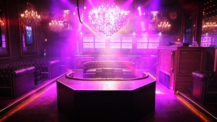 Cake Nightclub 2