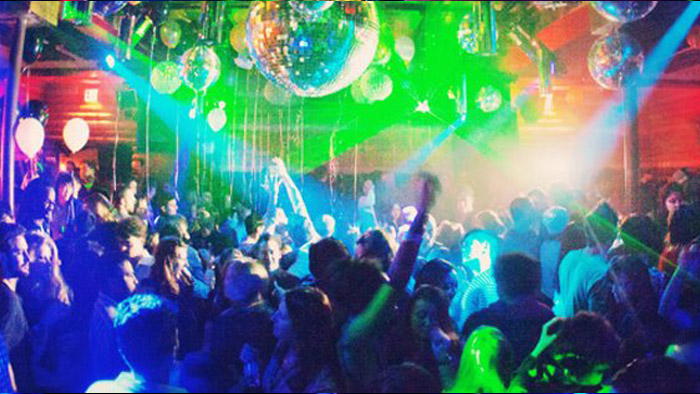 Cielo Nightclub 1