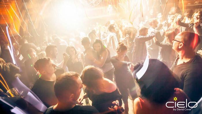 Cielo Nightclub 2