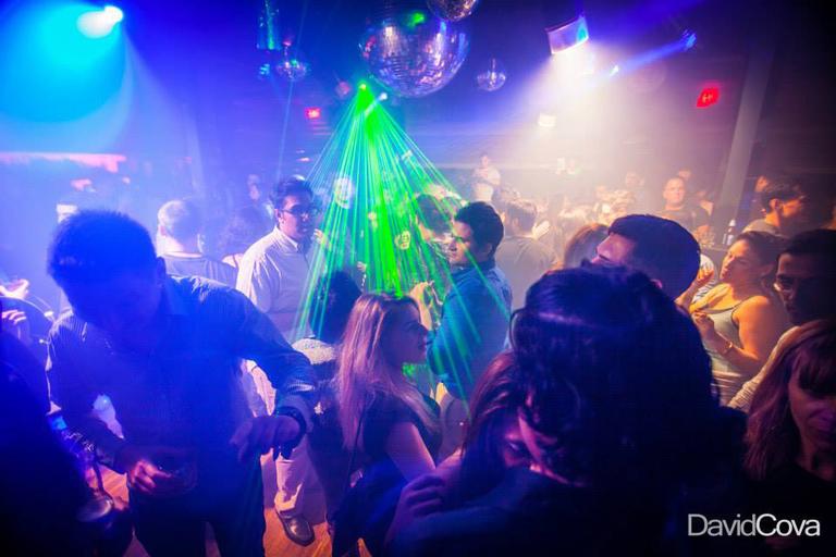 Cielo Nightclub 3