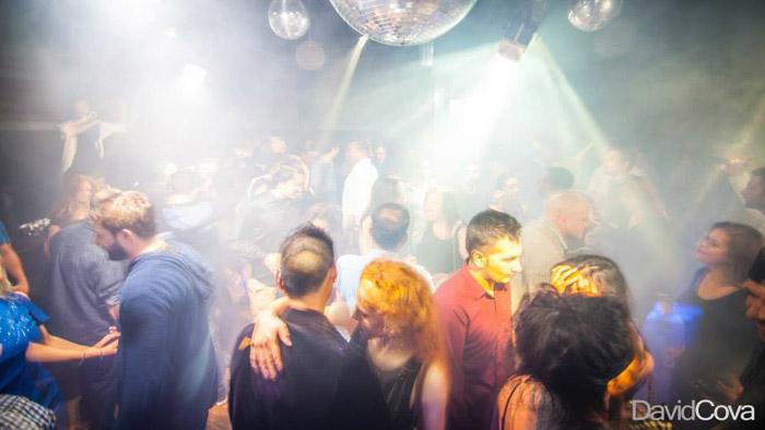 Cielo Nightclub 4