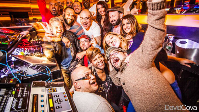 Cielo Nightclub 5