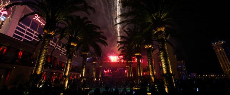 Las Vegas Cromwell Hotel Drai's nightclub