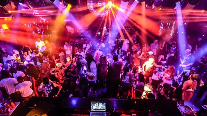 Dream Nightclub 1