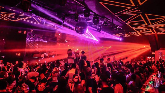 Dream Nightclub 2