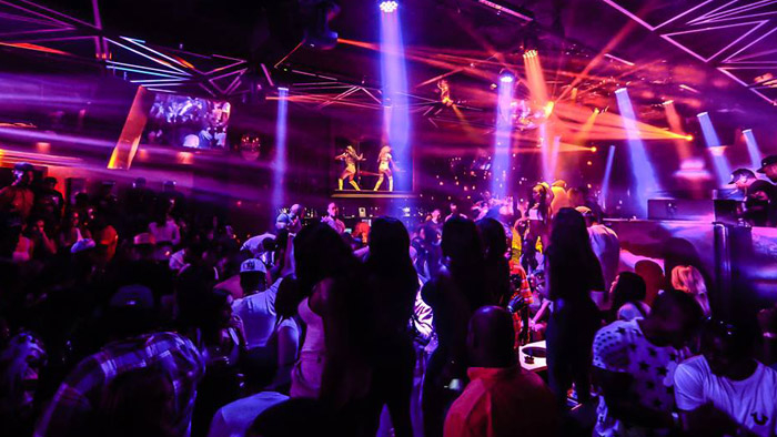 Dream Nightclub 3