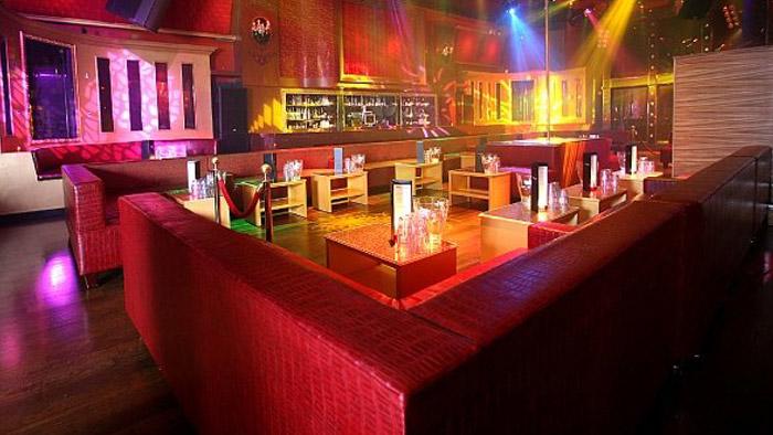 Dream Nightclub 5