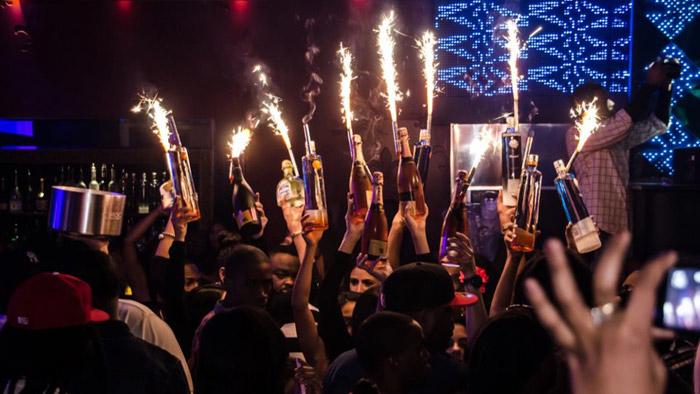 Dream Nightclub 8