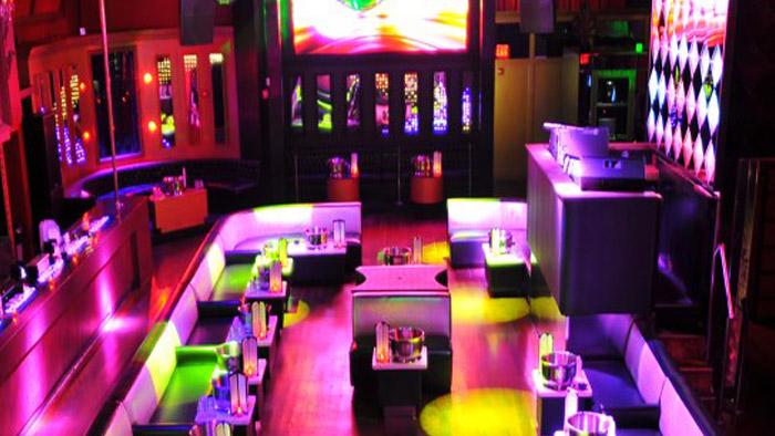 Dream Nightclub 7