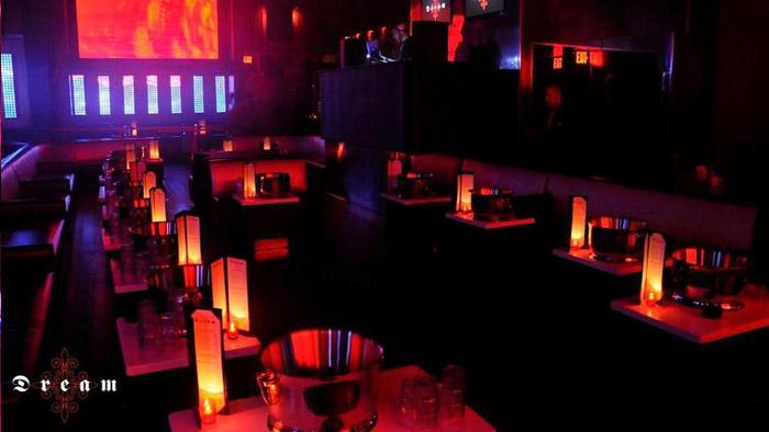 Dream Nightclub 9