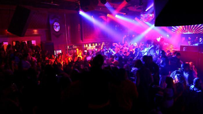 Dream Nightclub 10