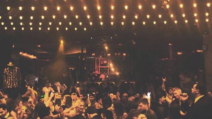 Emerson Theater & Nightclub 5