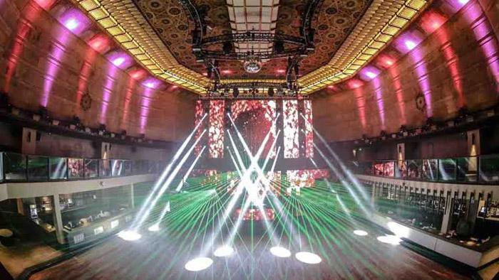 Exchange LA Nightclub 2