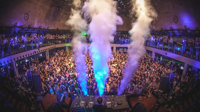 Exchange LA Nightclub 3