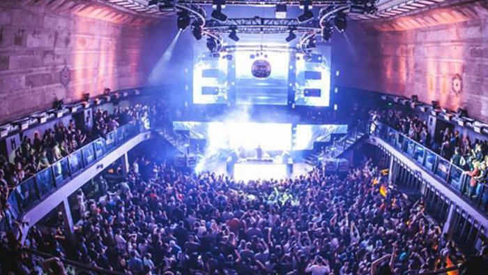 Exchange LA Nightclub 10