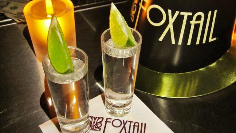 Foxtail Nightclub 11