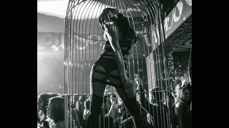 Foxtail Nightclub 12