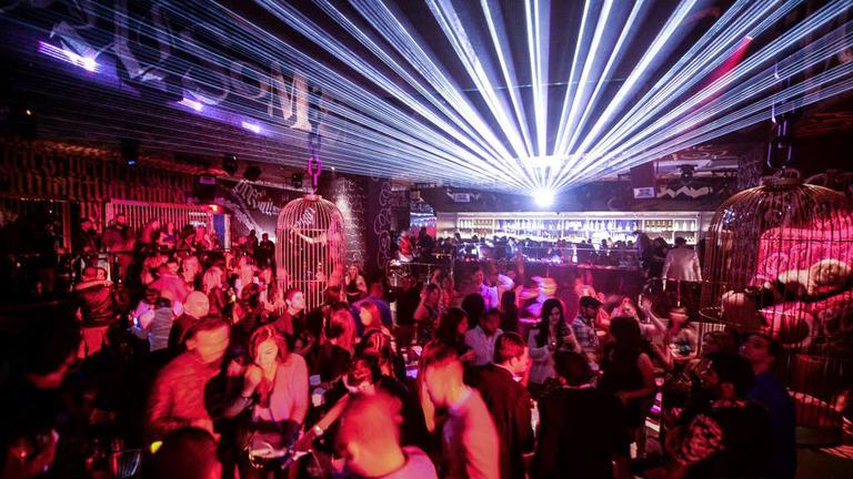 Foxtail Nightclub 2