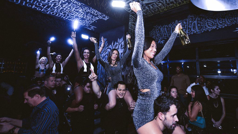 Foxtail Nightclub 4