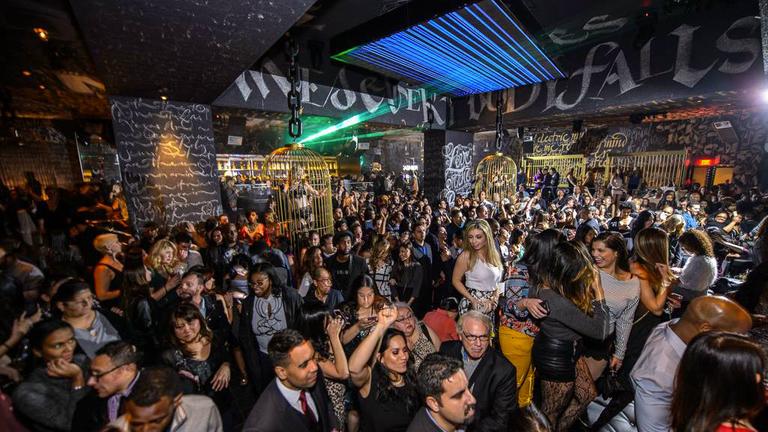 Foxtail Nightclub 5