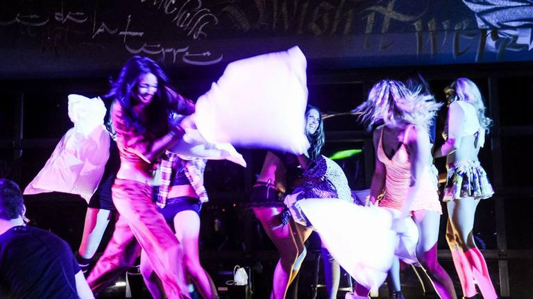 Foxtail Nightclub 6