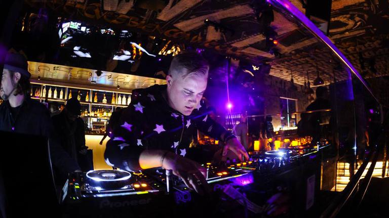 Foxtail Nightclub 7